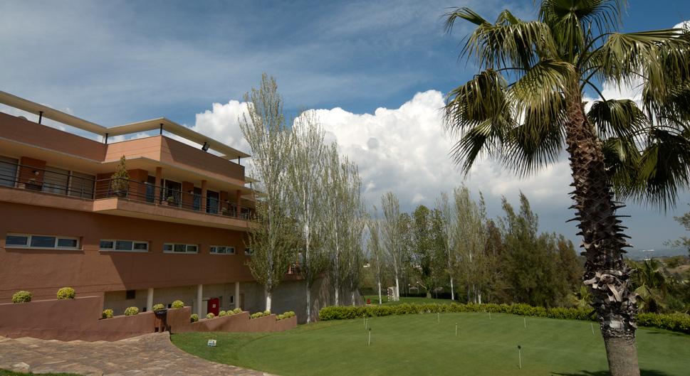 Edificio club