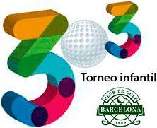 Torneo Infantil de Golf 3 de 3