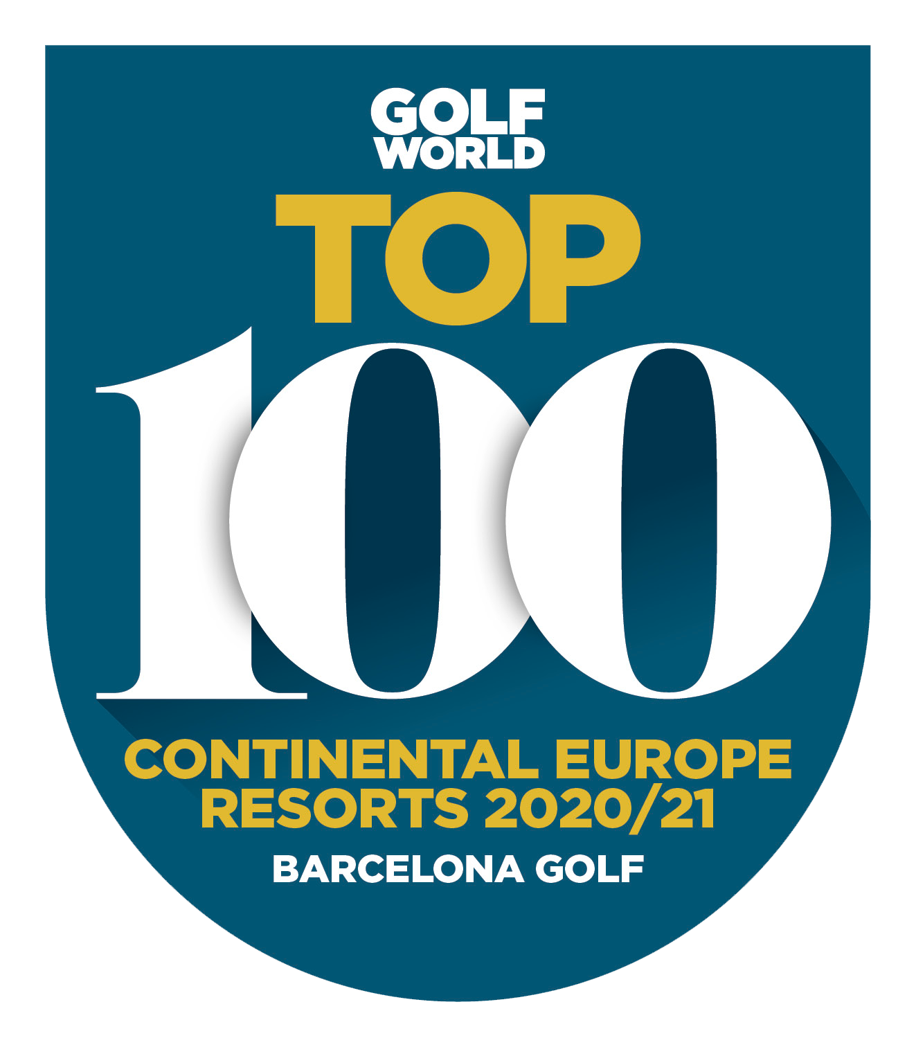 Golf World Top 100 Continental Europe Resorts 2020/21